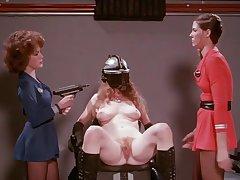 sci-fi Saturday night  - Parody